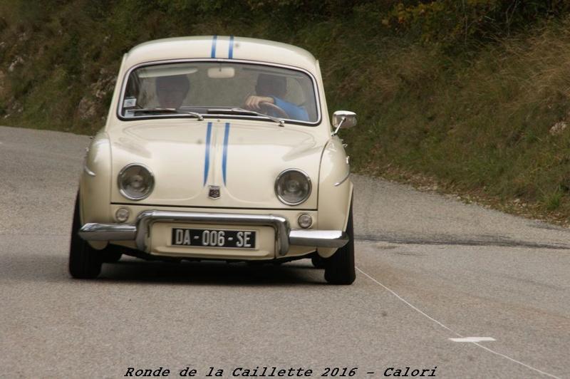 [26] 16/10/2016 - 8ème Ronde de la Caillette - Chabeuil  - Page 2 Dsc02464
