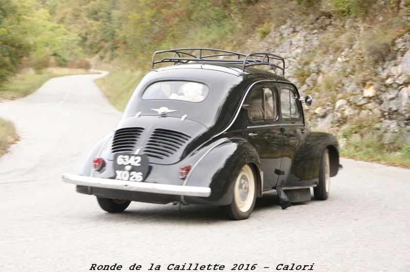 [26] 16/10/2016 - 8ème Ronde de la Caillette - Chabeuil  - Page 3 Dsc02480
