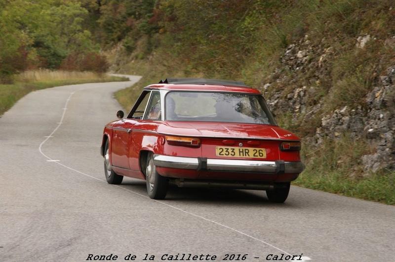 [26] 16/10/2016 - 8ème Ronde de la Caillette - Chabeuil  - Page 3 Dsc02488