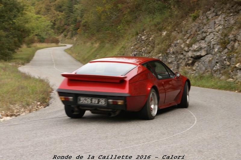 [26] 16/10/2016 - 8ème Ronde de la Caillette - Chabeuil  - Page 3 Dsc02491