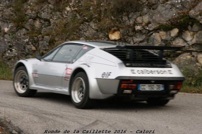 [26] 16/10/2016 - 8ème Ronde de la Caillette - Chabeuil  - Page 3 Dsc02492