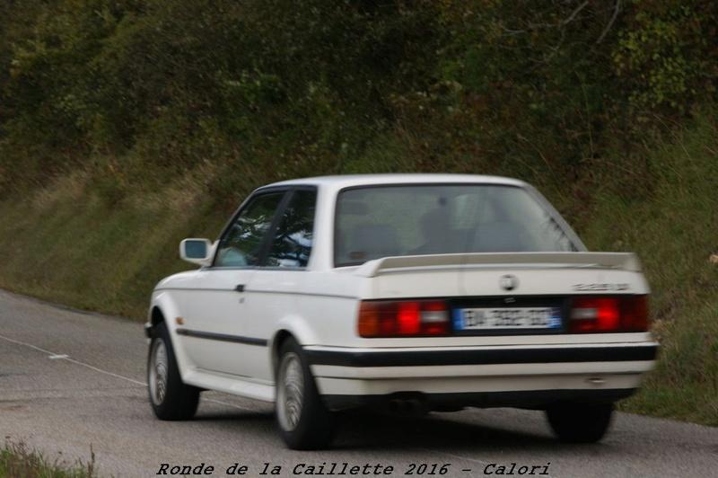 [26] 16/10/2016 - 8ème Ronde de la Caillette - Chabeuil  - Page 3 Dsc02495