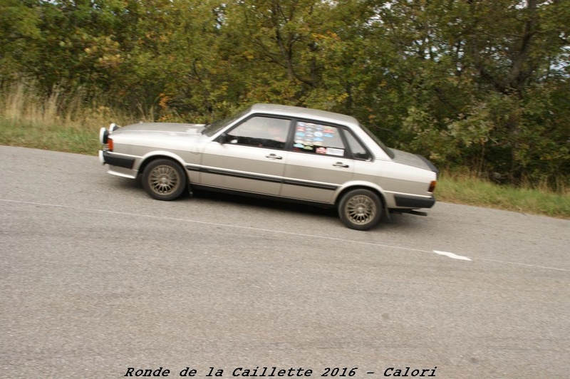 [26] 16/10/2016 - 8ème Ronde de la Caillette - Chabeuil  - Page 2 Dsc02566