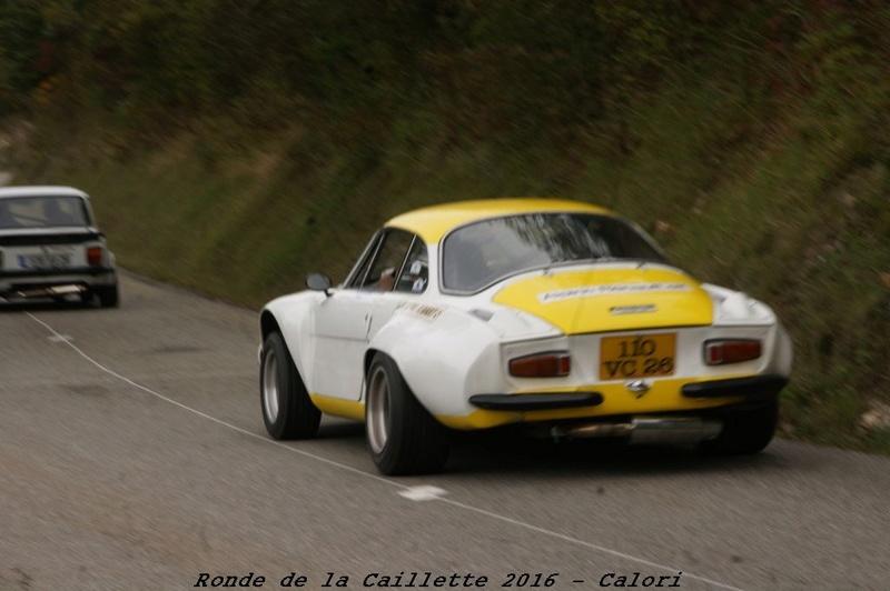 [26] 16/10/2016 - 8ème Ronde de la Caillette - Chabeuil  - Page 3 Dsc02575