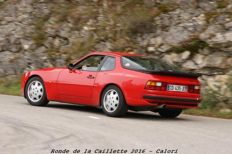 [26] 16/10/2016 - 8ème Ronde de la Caillette - Chabeuil  - Page 3 Dsc02578