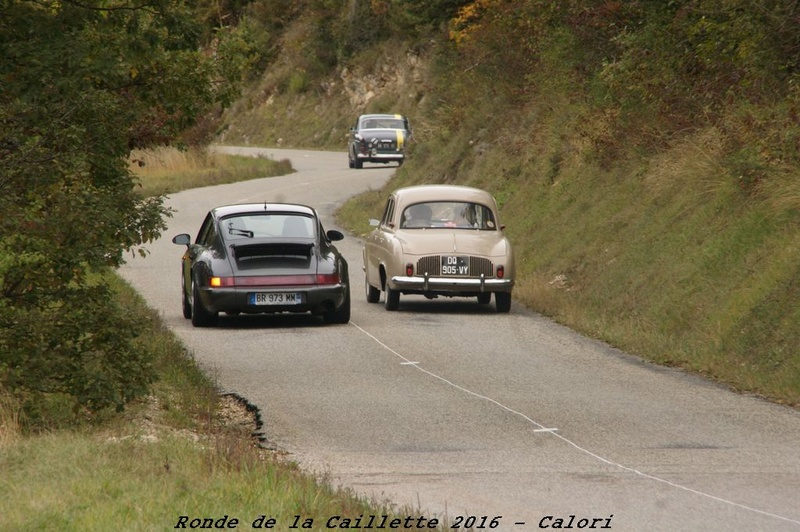 [26] 16/10/2016 - 8ème Ronde de la Caillette - Chabeuil  - Page 3 Dsc02580