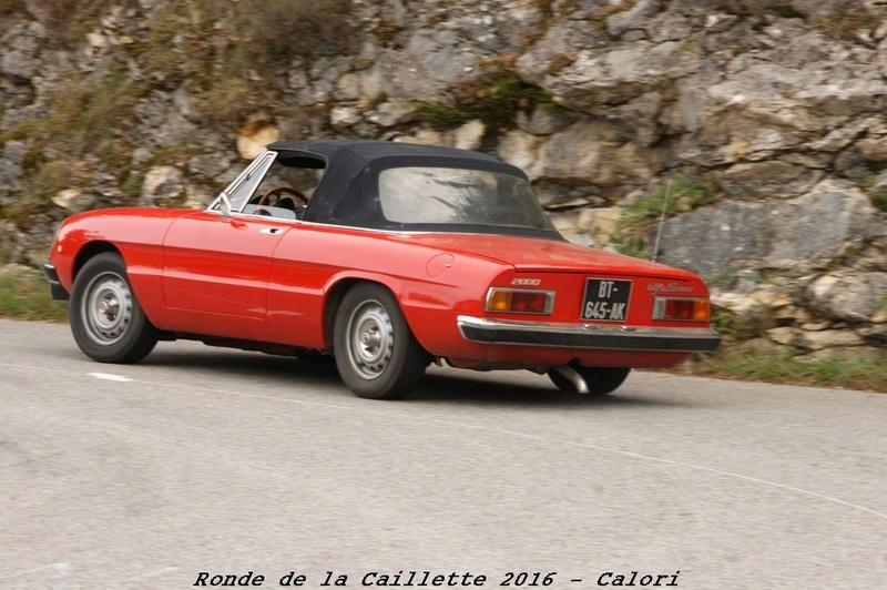 [26] 16/10/2016 - 8ème Ronde de la Caillette - Chabeuil  - Page 3 Dsc02589