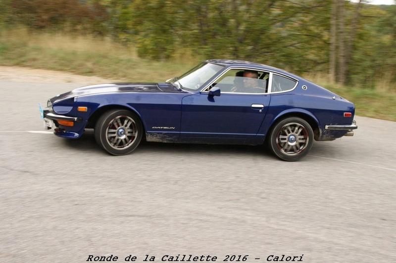 [26] 16/10/2016 - 8ème Ronde de la Caillette - Chabeuil  - Page 3 Dsc02596