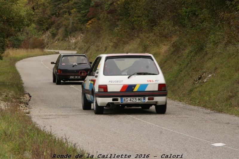 [26] 16/10/2016 - 8ème Ronde de la Caillette - Chabeuil  - Page 3 Dsc02598