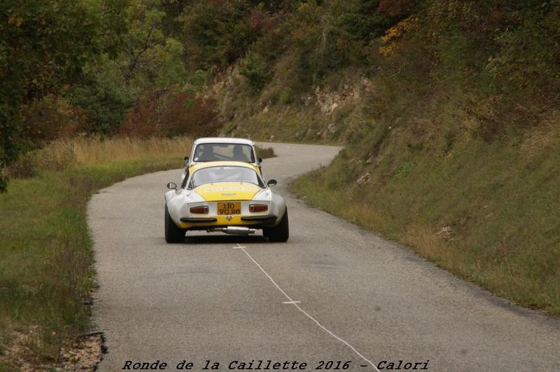 [26] 16/10/2016 - 8ème Ronde de la Caillette - Chabeuil  - Page 3 Dsc02599