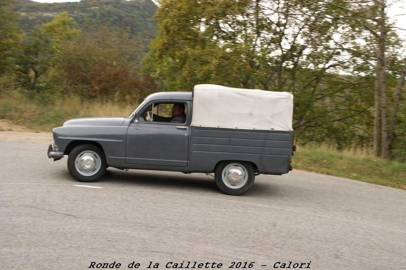 [26] 16/10/2016 - 8ème Ronde de la Caillette - Chabeuil  - Page 2 Dsc02619