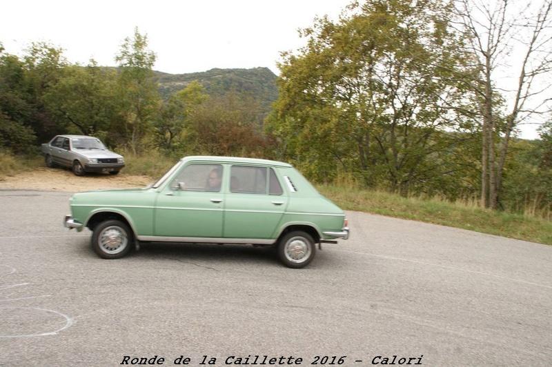 [26] 16/10/2016 - 8ème Ronde de la Caillette - Chabeuil  - Page 2 Dsc02622