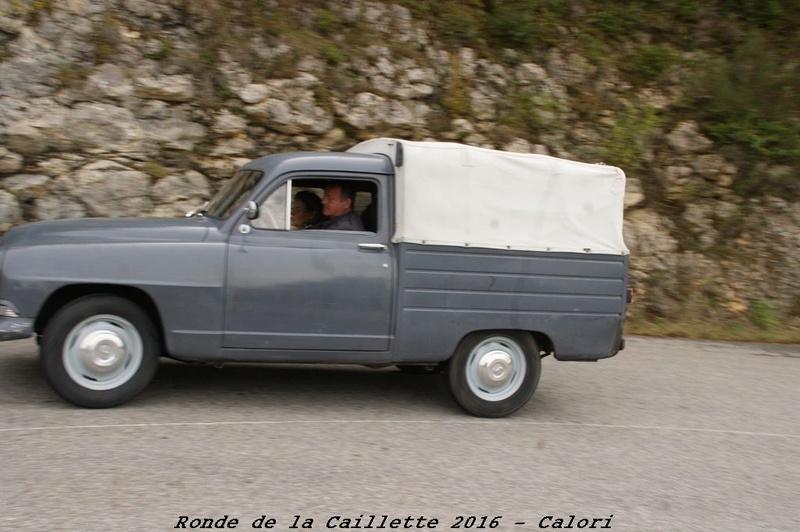[26] 16/10/2016 - 8ème Ronde de la Caillette - Chabeuil  - Page 3 Dsc02627