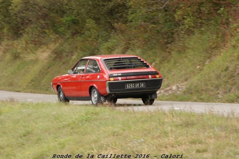 [26] 16/10/2016 - 8ème Ronde de la Caillette - Chabeuil  - Page 4 Dsc02630