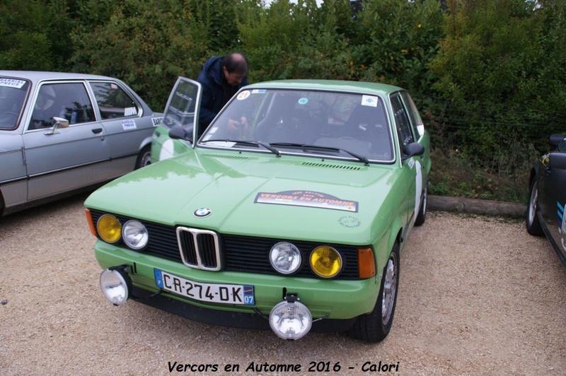 [26] 22/10/2016 1ère Routes du Vercors en Automne - Page 4 Dsc02676