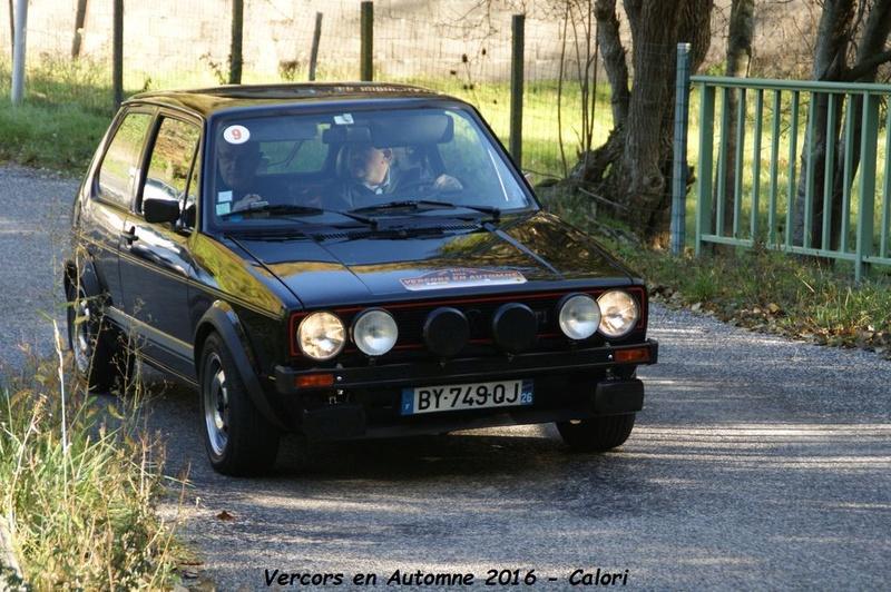 [26] 22/10/2016 1ère Routes du Vercors en Automne - Page 4 Dsc02688