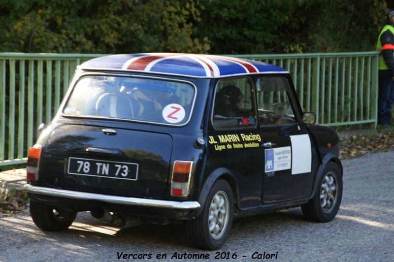 [26] 22/10/2016 1ère Routes du Vercors en Automne - Page 4 Dsc02741