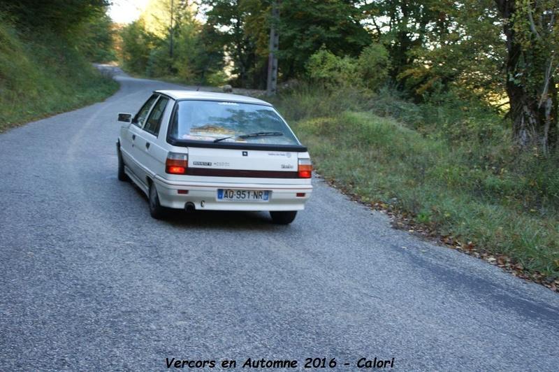 [26] 22/10/2016 1ère Routes du Vercors en Automne - Page 4 Dsc02754