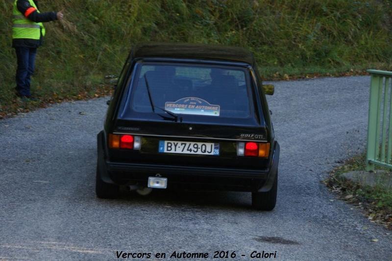 [26] 22/10/2016 1ère Routes du Vercors en Automne - Page 6 Dsc02785
