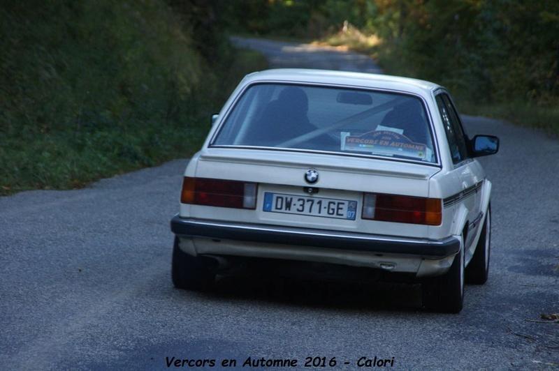 [26] 22/10/2016 1ère Routes du Vercors en Automne - Page 6 Dsc02793