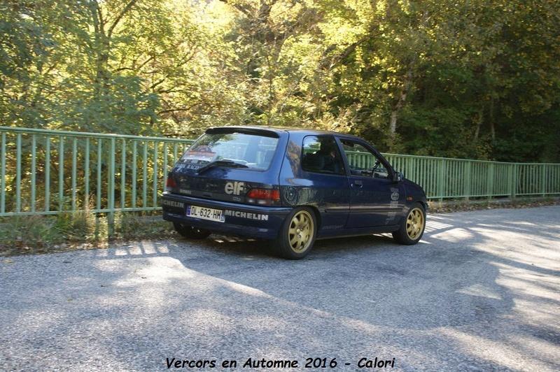 [26] 22/10/2016 1ère Routes du Vercors en Automne - Page 6 Dsc02795