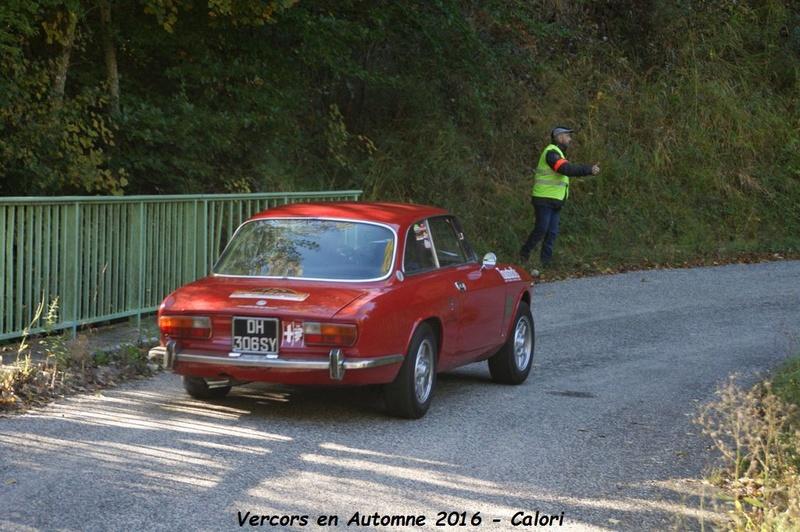 [26] 22/10/2016 1ère Routes du Vercors en Automne - Page 6 Dsc02798