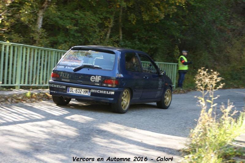 [26] 22/10/2016 1ère Routes du Vercors en Automne - Page 6 Dsc02799