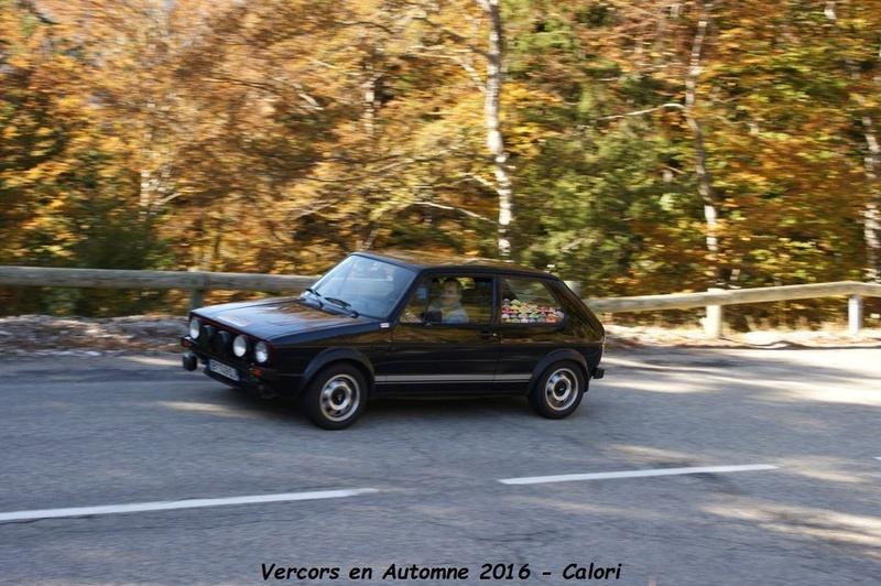 [26] 22/10/2016 1ère Routes du Vercors en Automne - Page 6 Dsc02845