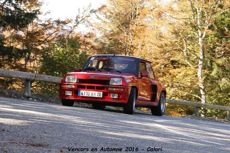 [26] 22/10/2016 1ère Routes du Vercors en Automne - Page 6 Dsc02860