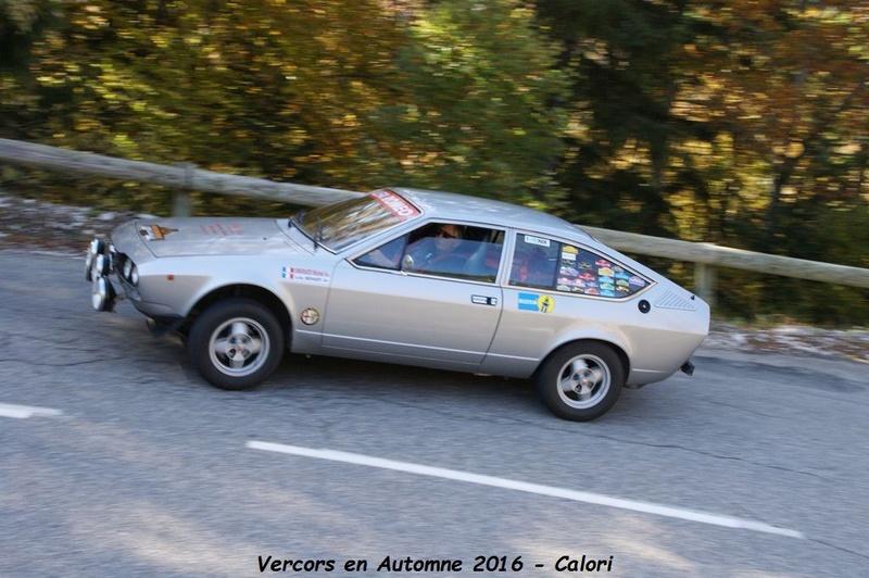 [26] 22/10/2016 1ère Routes du Vercors en Automne - Page 6 Dsc02861