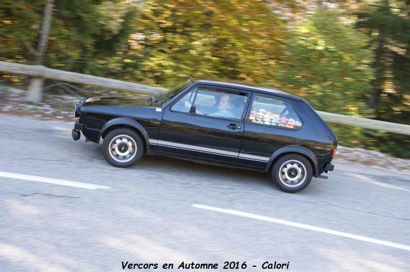 [26] 22/10/2016 1ère Routes du Vercors en Automne - Page 6 Dsc02865
