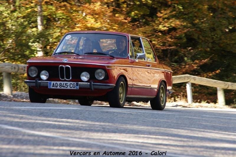 [26] 22/10/2016 1ère Routes du Vercors en Automne - Page 4 Dsc02929