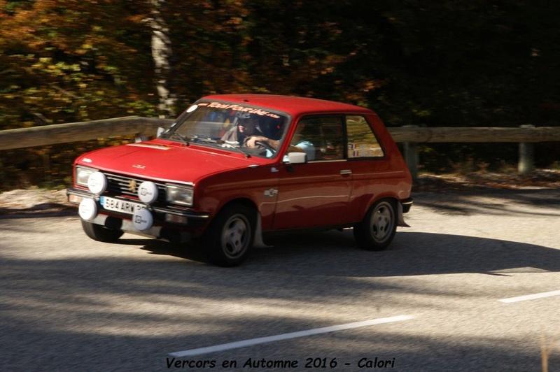 [26] 22/10/2016 1ère Routes du Vercors en Automne - Page 4 Dsc02934