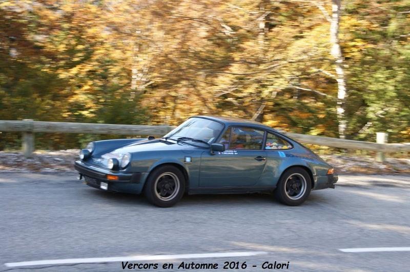 [26] 22/10/2016 1ère Routes du Vercors en Automne - Page 6 Dsc02938