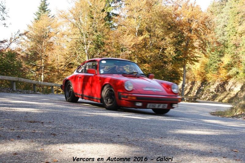 [26] 22/10/2016 1ère Routes du Vercors en Automne - Page 6 Dsc02939