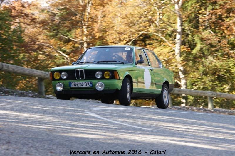 [26] 22/10/2016 1ère Routes du Vercors en Automne - Page 6 Dsc02944