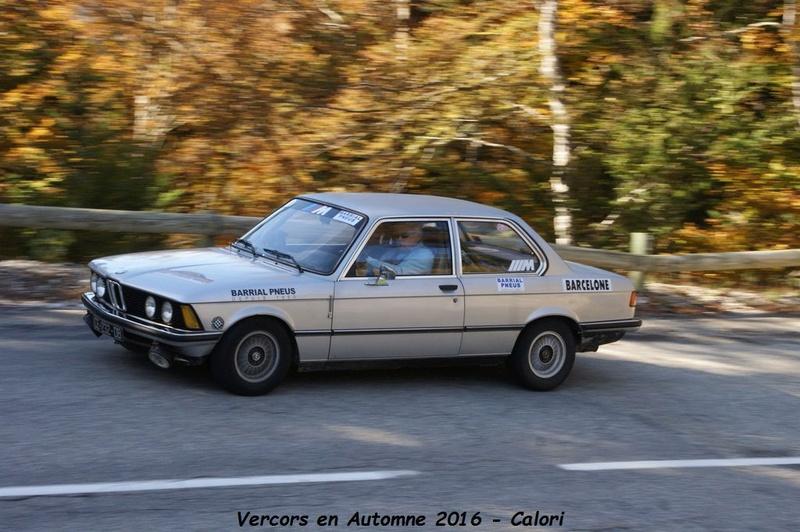 [26] 22/10/2016 1ère Routes du Vercors en Automne - Page 6 Dsc02945