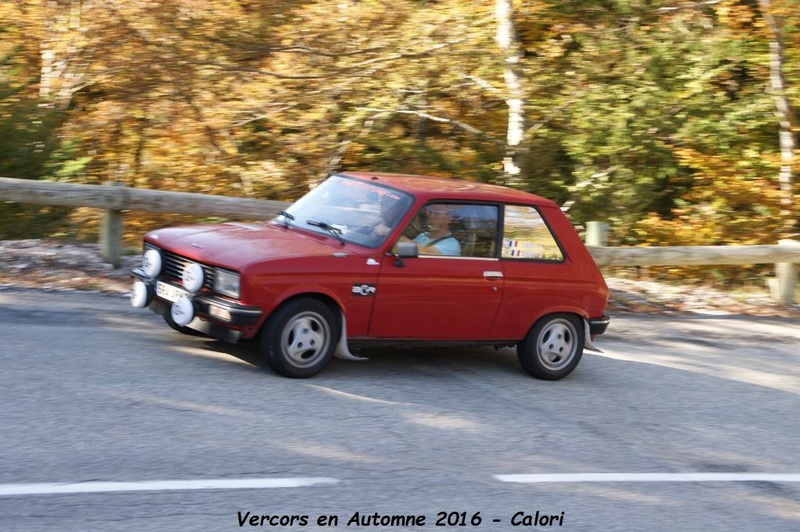 [26] 22/10/2016 1ère Routes du Vercors en Automne - Page 6 Dsc02946