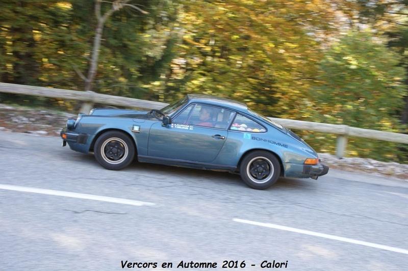 [26] 22/10/2016 1ère Routes du Vercors en Automne - Page 6 Dsc02952