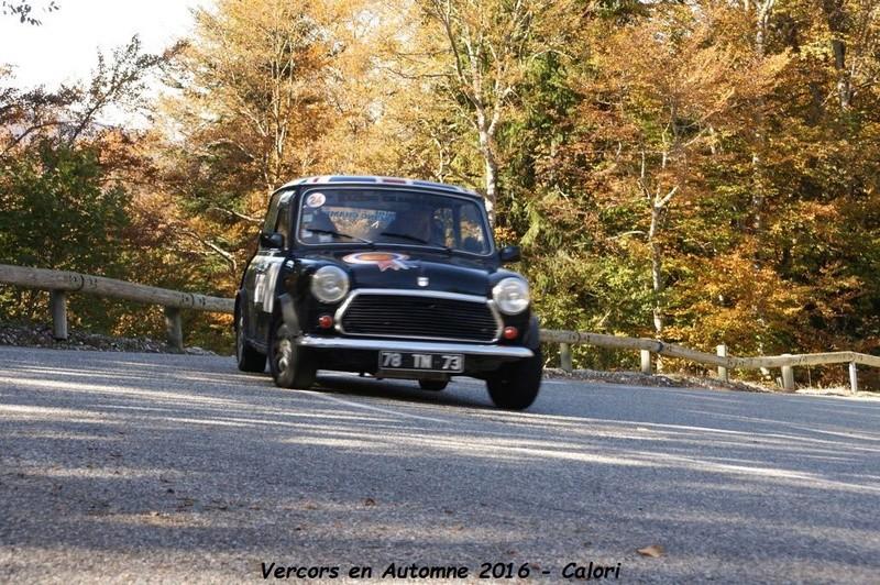 [26] 22/10/2016 1ère Routes du Vercors en Automne - Page 6 Dsc02959