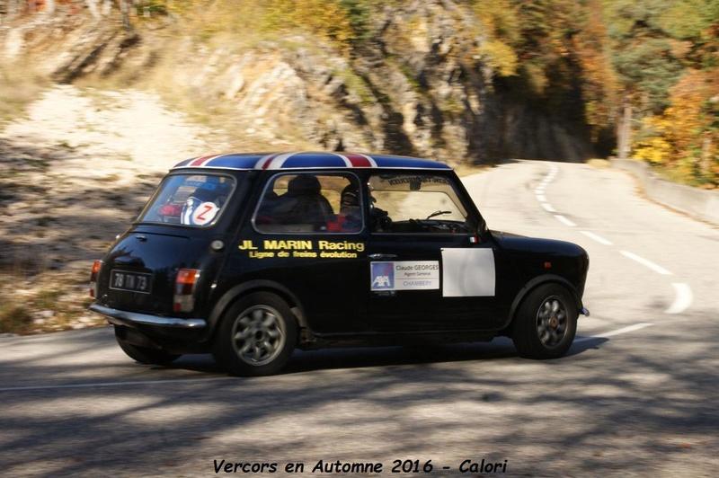 [26] 22/10/2016 1ère Routes du Vercors en Automne - Page 8 Dsc02990