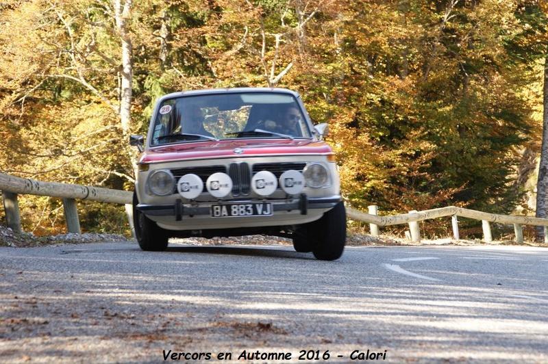 [26] 22/10/2016 1ère Routes du Vercors en Automne - Page 6 Dsc03036