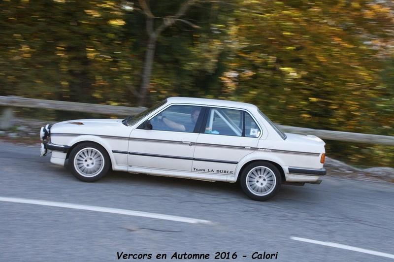 [26] 22/10/2016 1ère Routes du Vercors en Automne - Page 6 Dsc03039