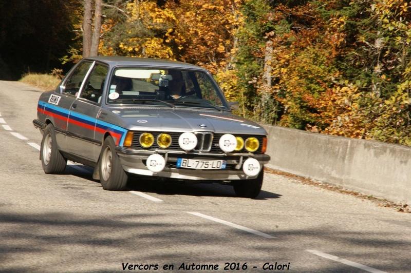 [26] 22/10/2016 1ère Routes du Vercors en Automne - Page 4 Dsc03114
