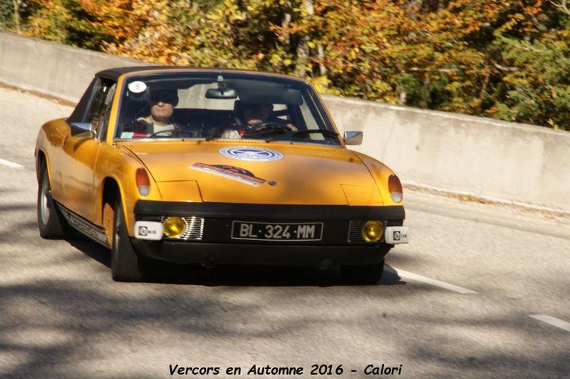 [26] 22/10/2016 1ère Routes du Vercors en Automne - Page 4 Dsc03130