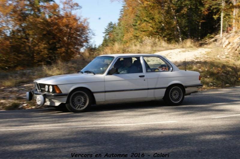 [26] 22/10/2016 1ère Routes du Vercors en Automne - Page 6 Dsc03167