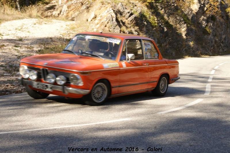 [26] 22/10/2016 1ère Routes du Vercors en Automne - Page 6 Dsc03169