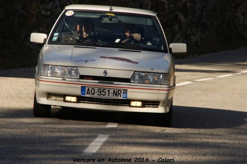 [26] 22/10/2016 1ère Routes du Vercors en Automne - Page 4 Dsc03221