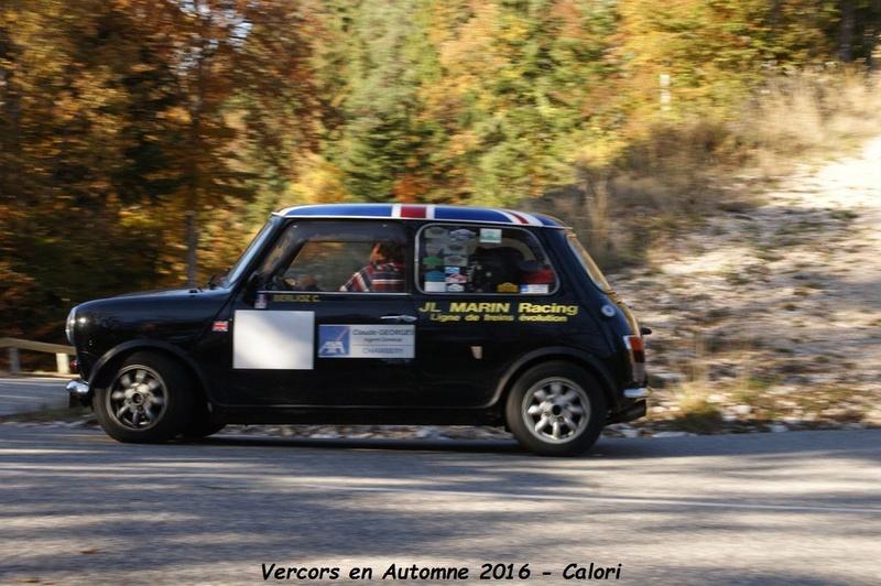 [26] 22/10/2016 1ère Routes du Vercors en Automne - Page 6 Dsc03250