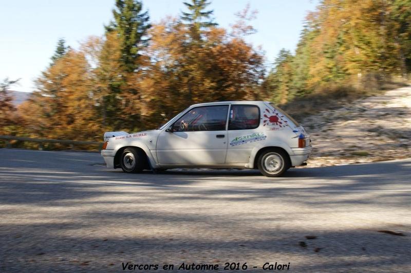 [26] 22/10/2016 1ère Routes du Vercors en Automne - Page 6 Dsc03253
